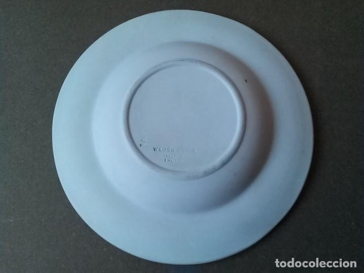 Antigüedades: Cenicero de porcelana Wedgwood - Foto 4 - 97314763