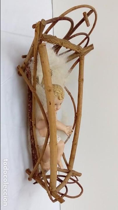 Antigüedades: nacimiento OLOT- - Foto 3 - 97329595