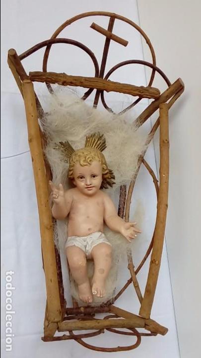 Antigüedades: nacimiento OLOT- - Foto 4 - 97329595