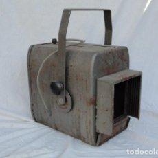 Antigüedades: ANTIGUO FOCO.. Lote 97377651