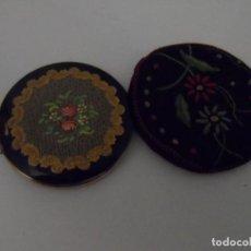 Antigüedades: POLVERA ANTIGUA. Lote 97383803