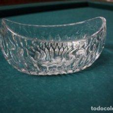 Antigüedades: CUENCO / BOL CRISTAL TALLADO. REF. 6060. Lote 97432763