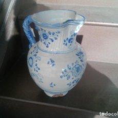 Antigüedades: JARRA DE NIVEIRO PP.S.XX. Lote 97557687