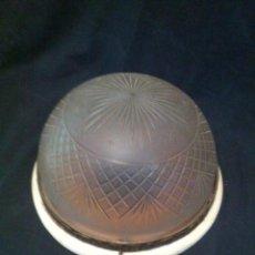 Antigüedades: APLIQUE DE TECHO-. Lote 97605295