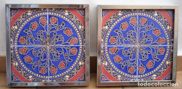 Azulejos bao estilo andaluz azulejos bao estilo andaluz with azulejos bao estilo andaluz - Azulejos patio andaluz ...
