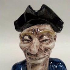 Antigüedades: JARRA BUCANEERS . Lote 97614187