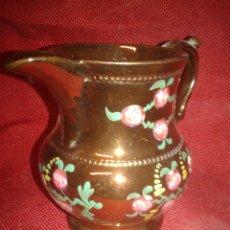 Antigüedades: JARRITA POCELANA FINA. Lote 97643498
