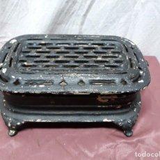 Antigüedades: CALENTADOR DE ESCUELA GODIN & CIE... . Lote 97706495