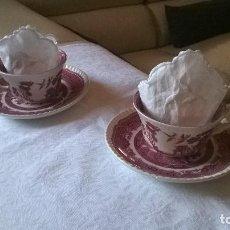 Antigüedades: TU Y YO DE CAFE. Lote 97772683
