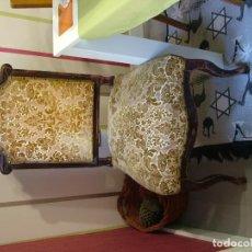Antigüedades: SILLAS ANTIGUAS. Lote 97777783