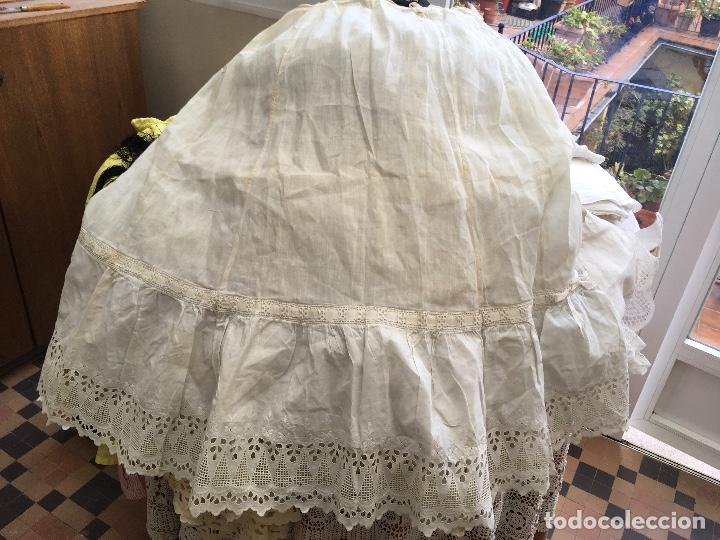ANTIGUAS ENAGUA (Antigüedades - Moda y Complementos - Mujer)