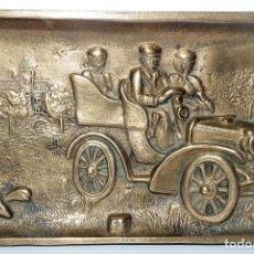 Antiques - DESPOJADOR EN BRONCE - 97822291