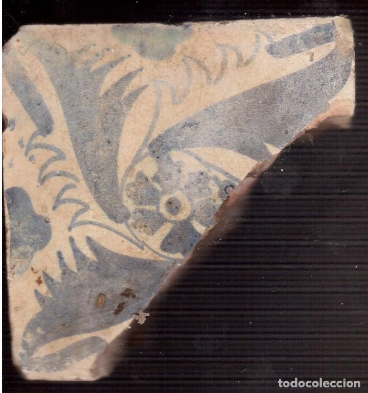 CERAMICA MUY ANTIGUA LA QUE VES (Antigüedades - Porcelanas y Cerámicas - Manises)