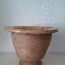 Antigüedades: MORTERO DE UBEDA. Lote 97849047