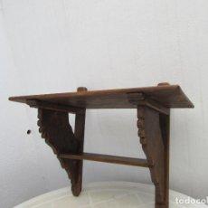 Antiquités: REPISA ANTIGUA, LIMPIA Y ENCERADA. VER FOTOS.. Lote 97871747