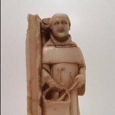 Antigüedades: FRAGMENT GOTIC TOMBES REALS POBLET, SIGLE XIV (COPIA). Lote 97932647