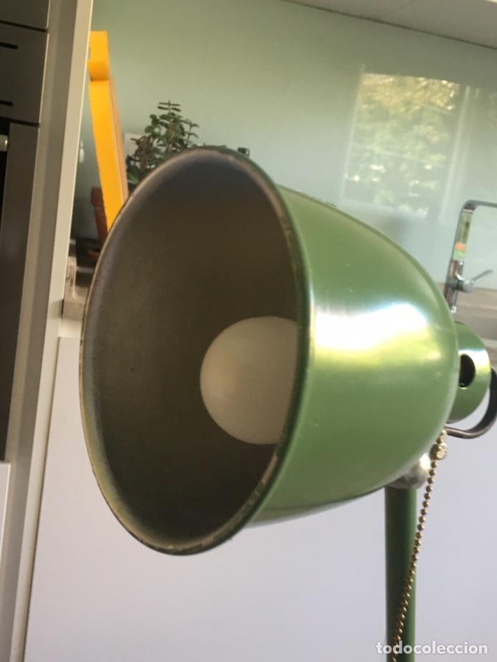 Antigüedades: Lámpara Industrial - Foto 2 - 90505952