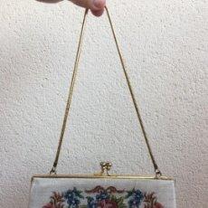 Antigüedades: BOLSO ANTIGUO. Lote 97959855