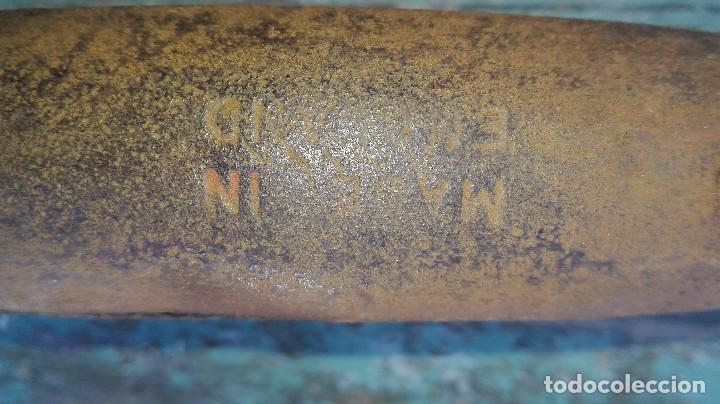 Antigüedades: bieldo antiguo inglés.elwell 3532 - Foto 3 - 98004719
