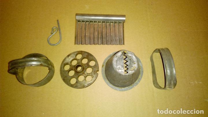 Antiguos moldes para reposteria principios s comprar - Moldes reposteria ...