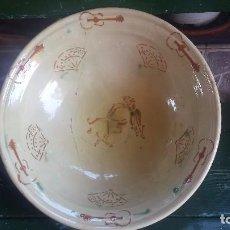 Antigüedades: ANTIGUA FUENTE DE LA BISBAL. . Lote 98103531