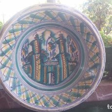 Antigüedades - ANTIGUO LEBRILLO DE TRIANA, - 98105823
