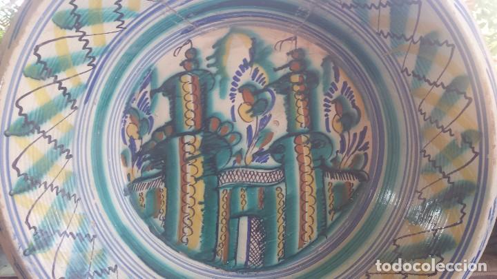 Antigüedades: ANTIGUO LEBRILLO DE TRIANA, - Foto 2 - 228449925
