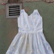 Antigüedades: VESTIDO. Lote 98160415
