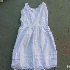 Antigüedades: VESTIDO. Lote 98160491