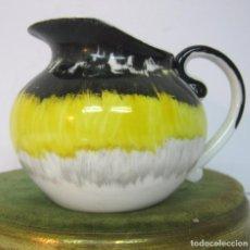 Antigüedades: BELLA JARRITA CASTRO SARGADELOS CON SELLO. Lote 98165719