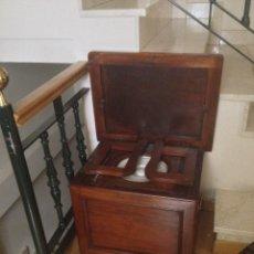 Antigüedades: DON PEDRO / ORINAL DE CAMPAÑA. Lote 98234087