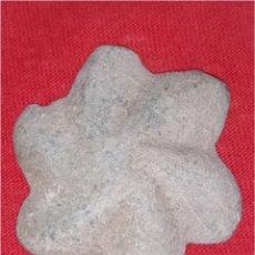 Antigüedades: CLAVO ADORNO DE BRONCE. Lote 98242100