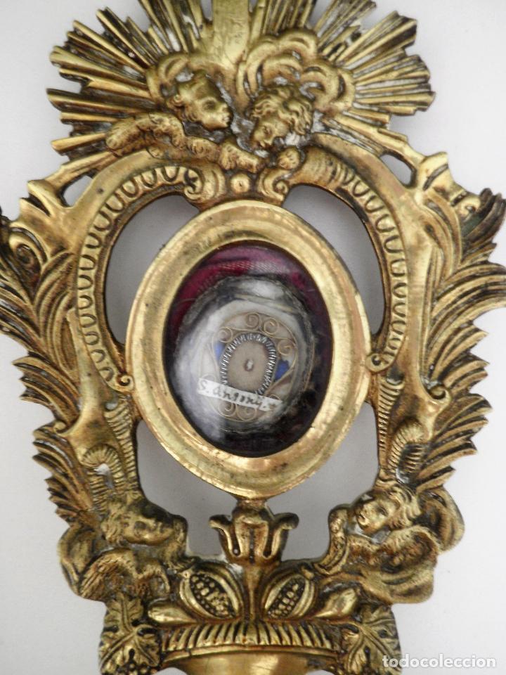 Antigüedades: Relicario - Foto 7 - 47650312