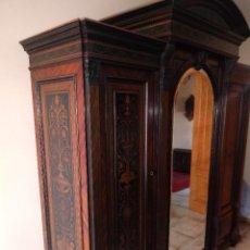 Antigüedades: DORMITORIO. Lote 98736719