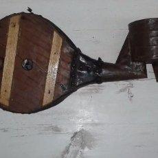 Antigüedades: FUELLE FUMIGADOR. Lote 98746915