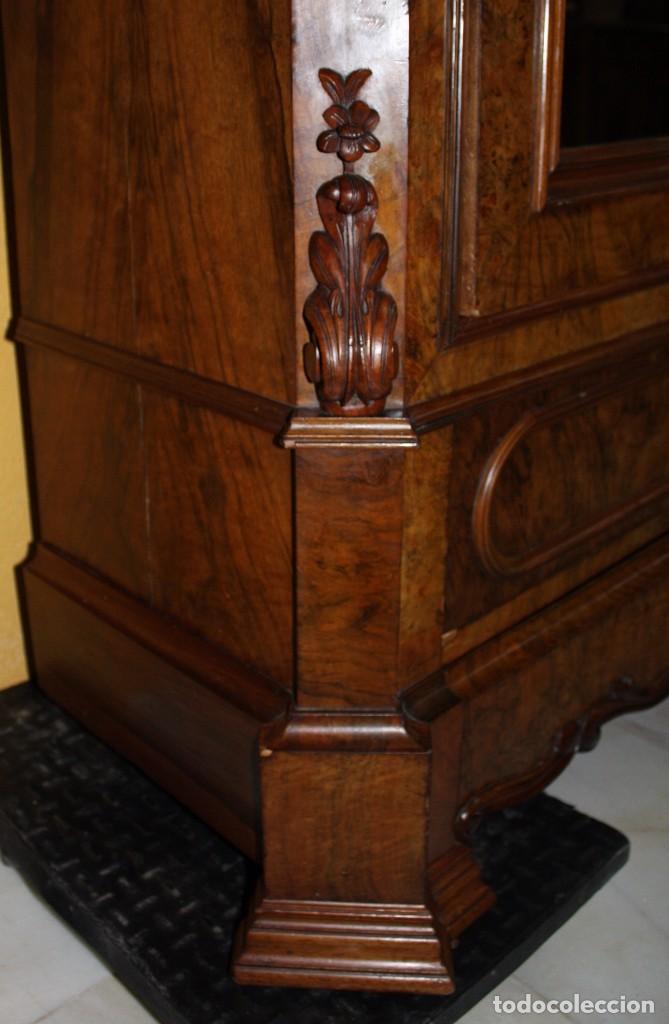 Antigüedades: ARMARIO ESTILO NAPOLEON. REF 6075 - Foto 10 - 98784271