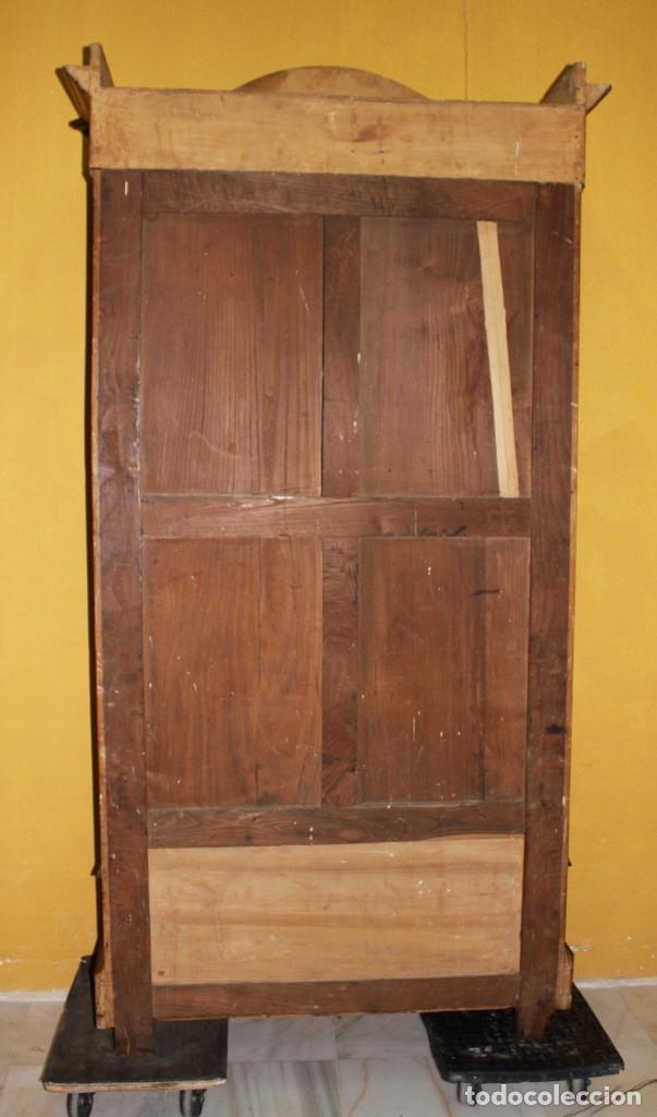 Antigüedades: ARMARIO ESTILO NAPOLEON. REF 6075 - Foto 15 - 98784271