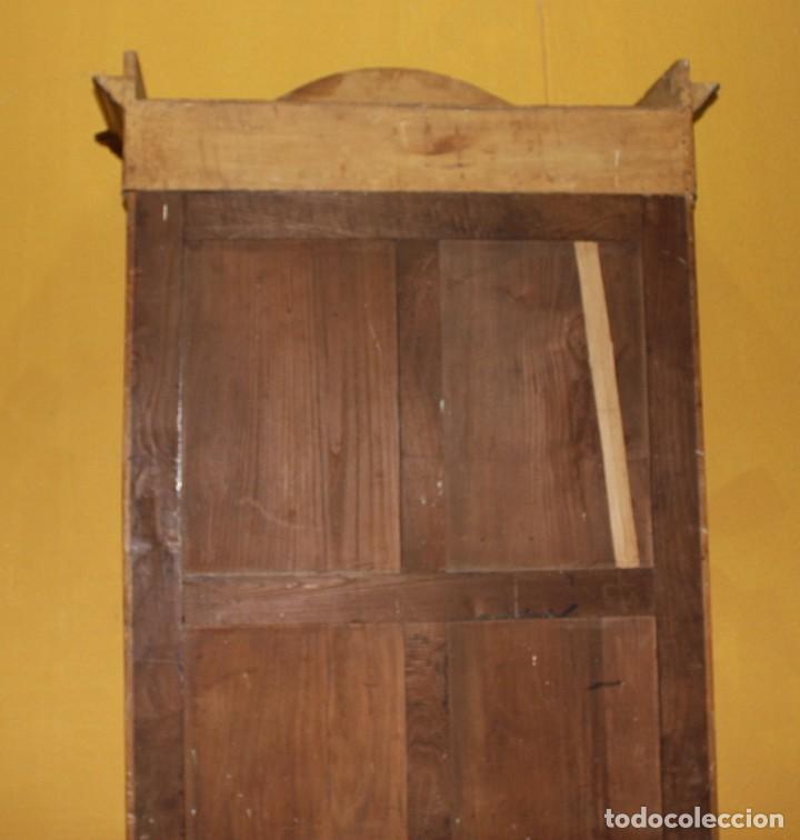 Antigüedades: ARMARIO ESTILO NAPOLEON. REF 6075 - Foto 16 - 98784271