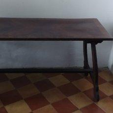 Antigüedades: ANTIGUA MESA S. XVII.. Lote 98810783