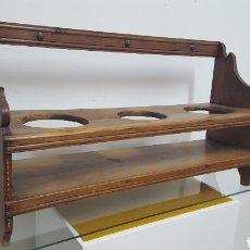 Antigüedades: CANTARERA TRES SENOS.. Lote 99029566