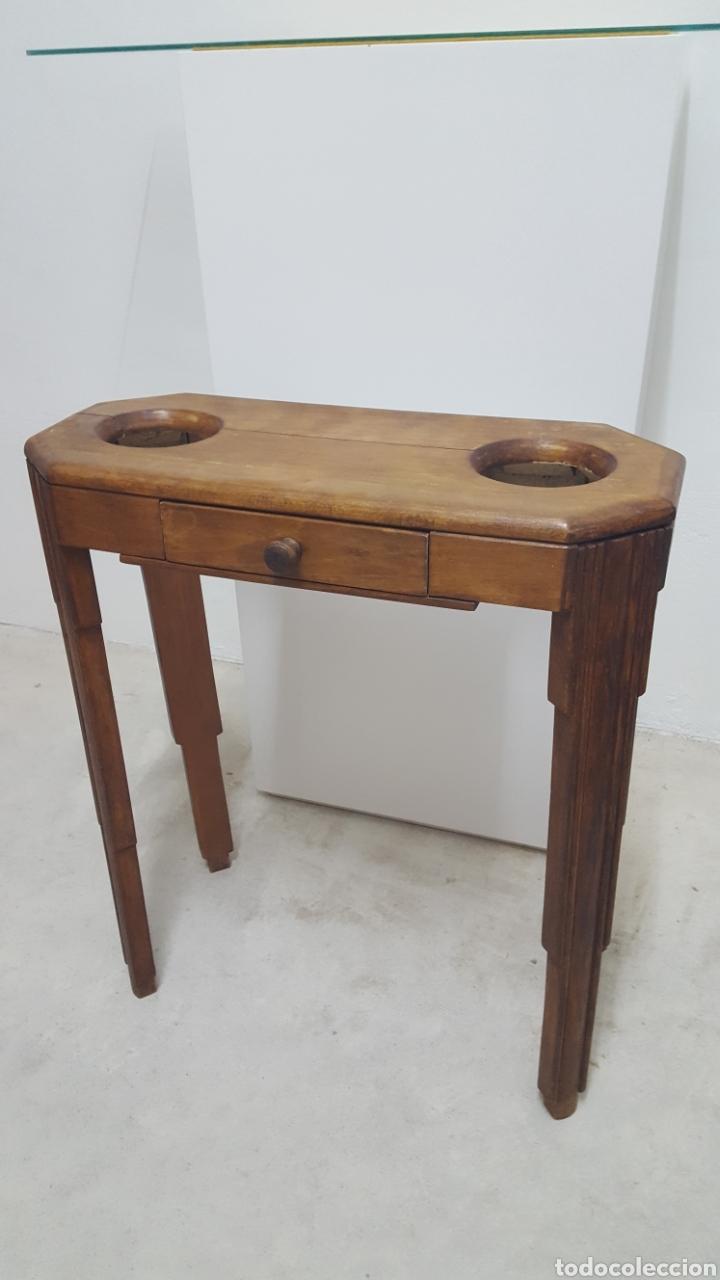 mueble art deco. - Comprar Mesas Antiguas en todocoleccion - 99049391