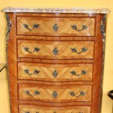 Antigüedades: SINFONIER LUIS XV. REF.6065. Lote 98228695