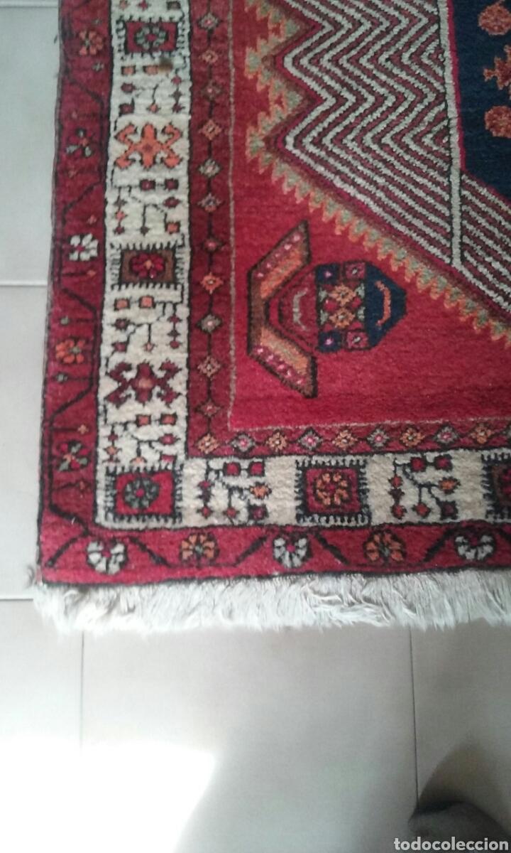 Antigüedades: Alfombra persa - Foto 7 - 99268266