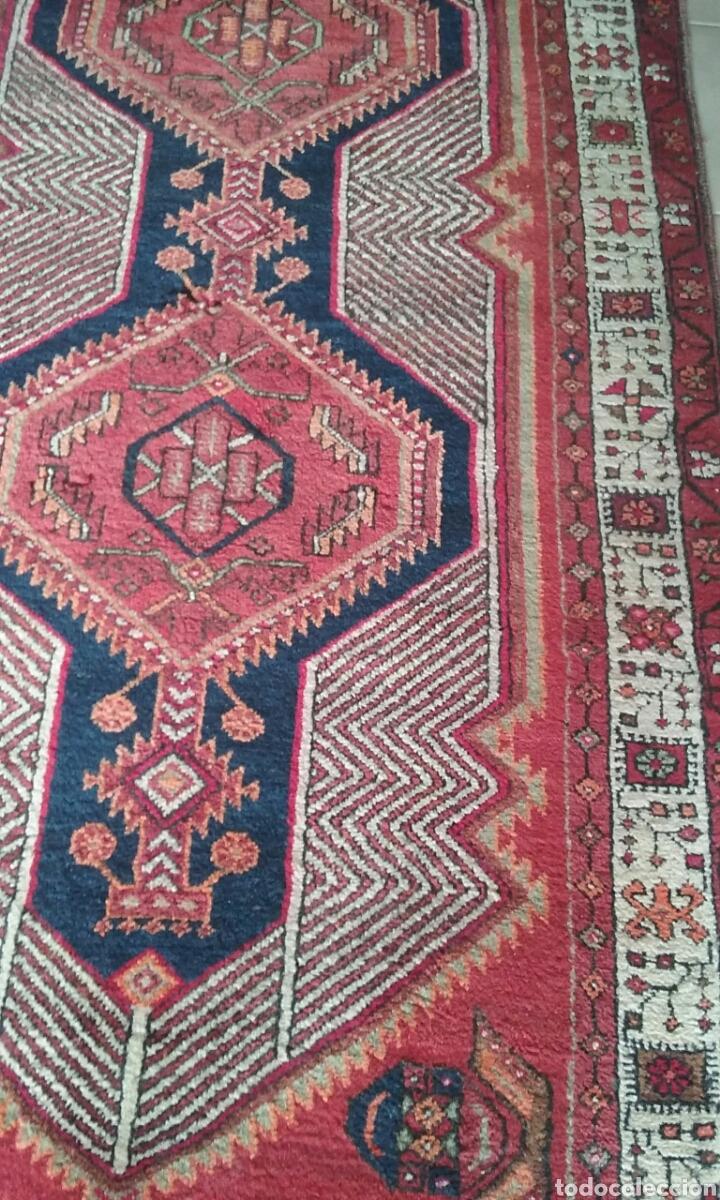 Antigüedades: Alfombra persa - Foto 9 - 99268266