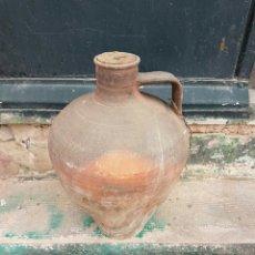 Antigüedades: CANTARO 48 X 26. Lote 99311807