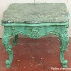 Antiquitäten - MESA ESTILO LUIS XV - 99342155