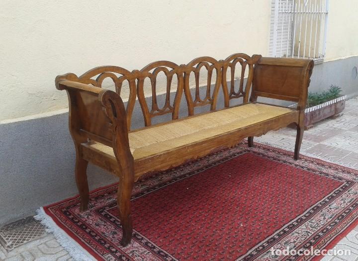 Sofas rusticos de madera antiguos cheap decapado de muebles antiguos rusticos youtube sofas - Sofas rusticos de madera antiguos ...