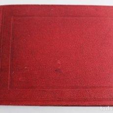 Antigüedades: ALBUM DE FOTOS, MEDIADOS S.XX.. Lote 99350703