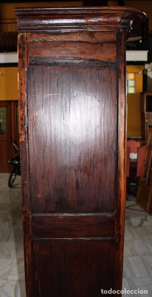 Antigüedades: ARMARIO DE ROBLE.REF.6097 - Foto 7 - 99368067