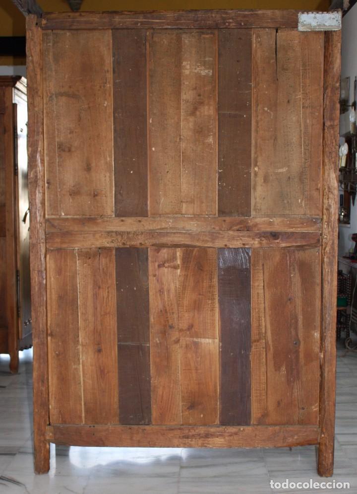 Antigüedades: ARMARIO DE ROBLE.REF.6097 - Foto 8 - 99368067